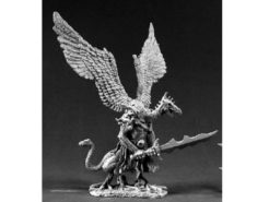 Reaper Dark Heaven Legends 02532 Vulture Demon