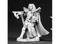 Reaper Dark Heaven Legends 02581 King Of The High Elves