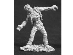 Reaper Dark Heaven Legends 02595 Patches Flesh Golem