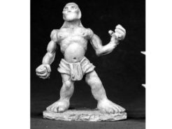 Reaper Dark Heaven Legends 02596 Schindal Clay Golem