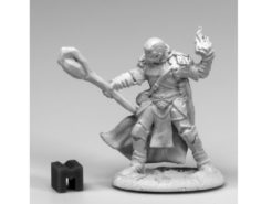 Reaper Dark Heaven Legends 03906 Battleguard Golem Magus
