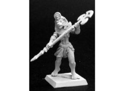Reaper Warlord 14102 Walking Avatar Nefsokar Monster
