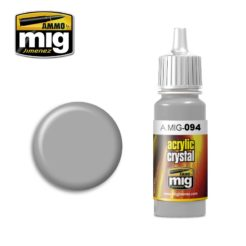Mig Ammo Acrylic Crystal Glass (17ml)