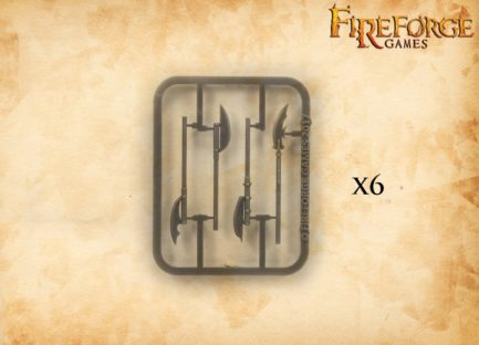 Fireforge Games Bardisches