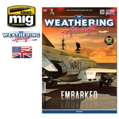 The Weathering Aircraft - Issue 11. Embarked